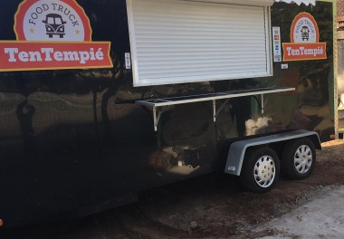 TenTempié Food Truck