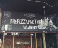 The Pizza Factory (Parque ...