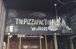 The Pizza Factory (Parque ...