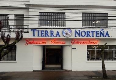 Tierra Norteña (Concepción)
