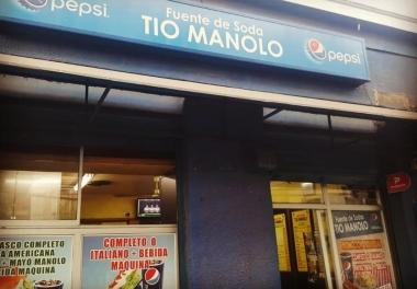 Tío Manolo Centro