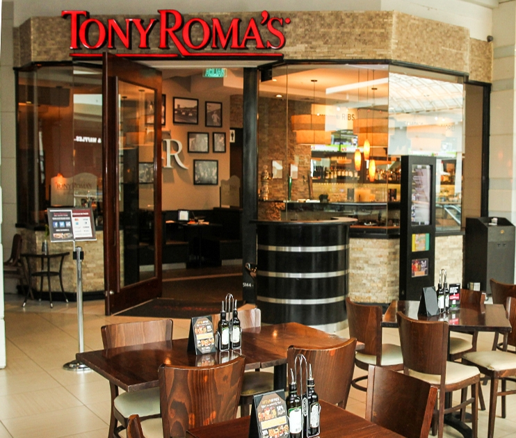 Tony Romas (Costanera Center)