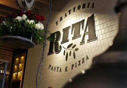 Trattoria Rita (Las Condes)