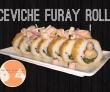Umeshu Sushi Ba...