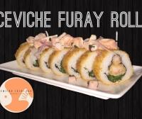 Umeshu Sushi Bar