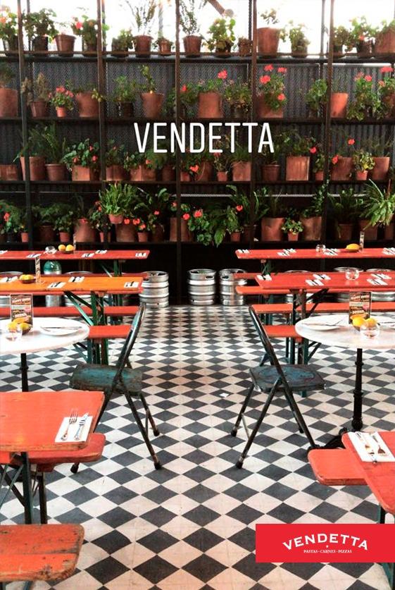 Vendetta (Providencia)