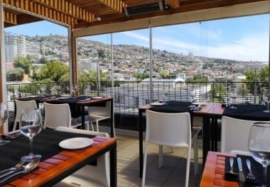 Verso Hotel Restaurant