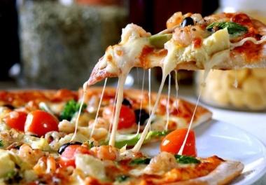 Villanos Pizza