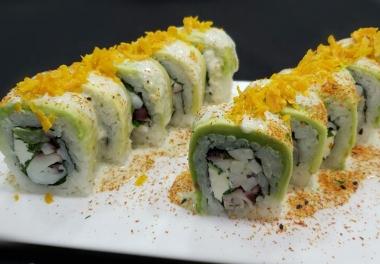 Zago´s Sushi & Wok